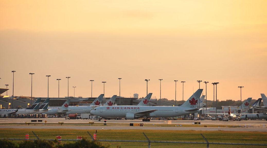 Canada Moves Closer To Mass Adoption Of Biojet