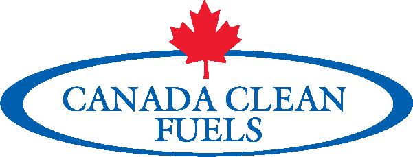 Canada Clean Fuels logo