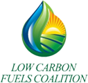 Low Carbon Fuels Coalition Logo