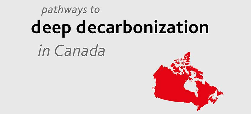 Decarbonization A Low Risk Economic Opportunity For Canada Says Study